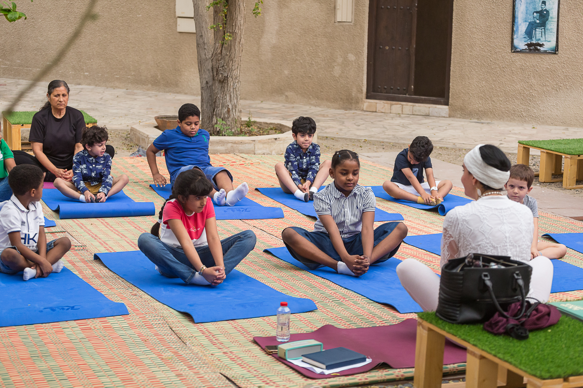 Sikka 2017 - Courtyard C - Activities - 065
