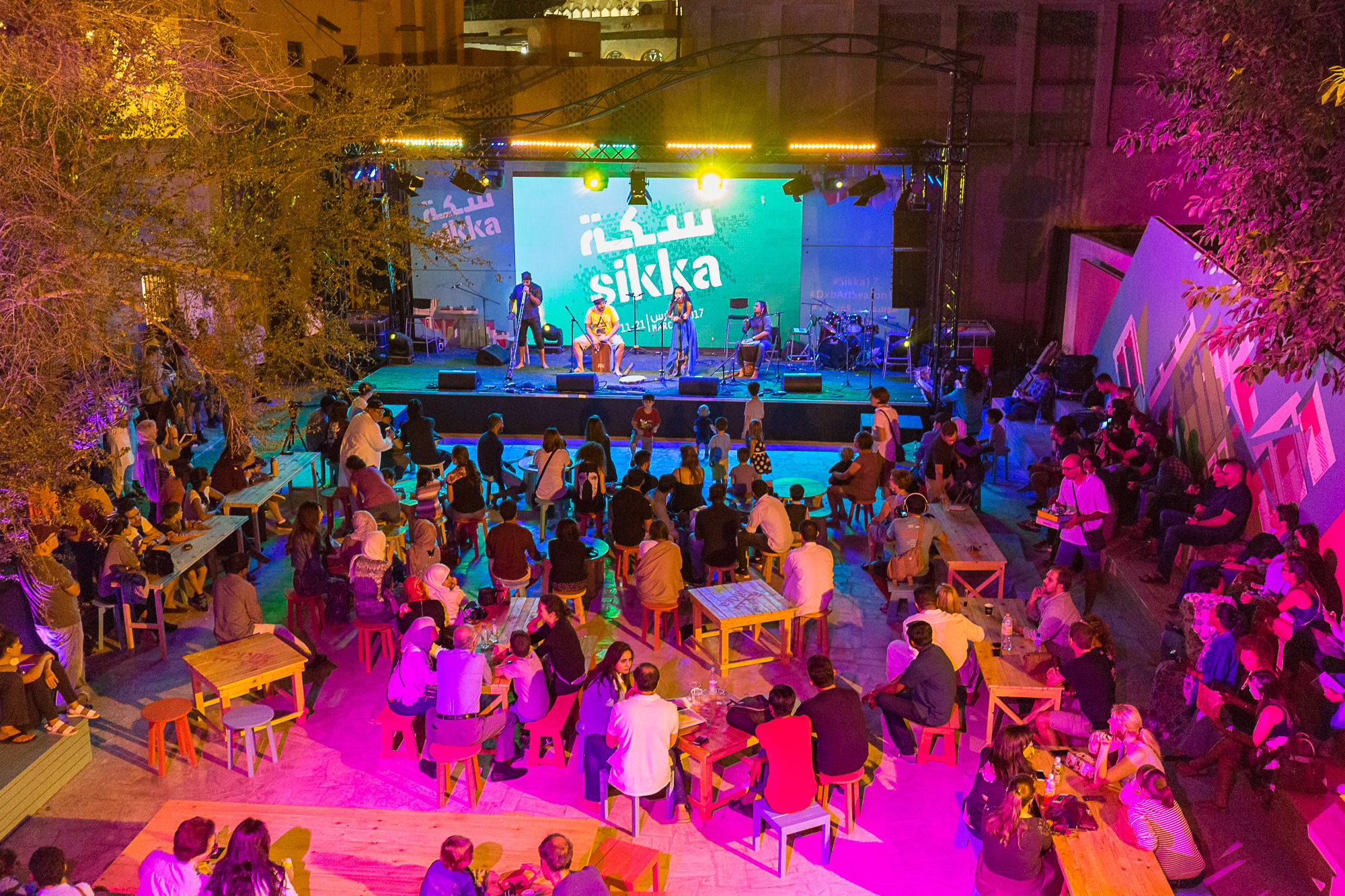 Sikka 2017 - Crowd shots - 087