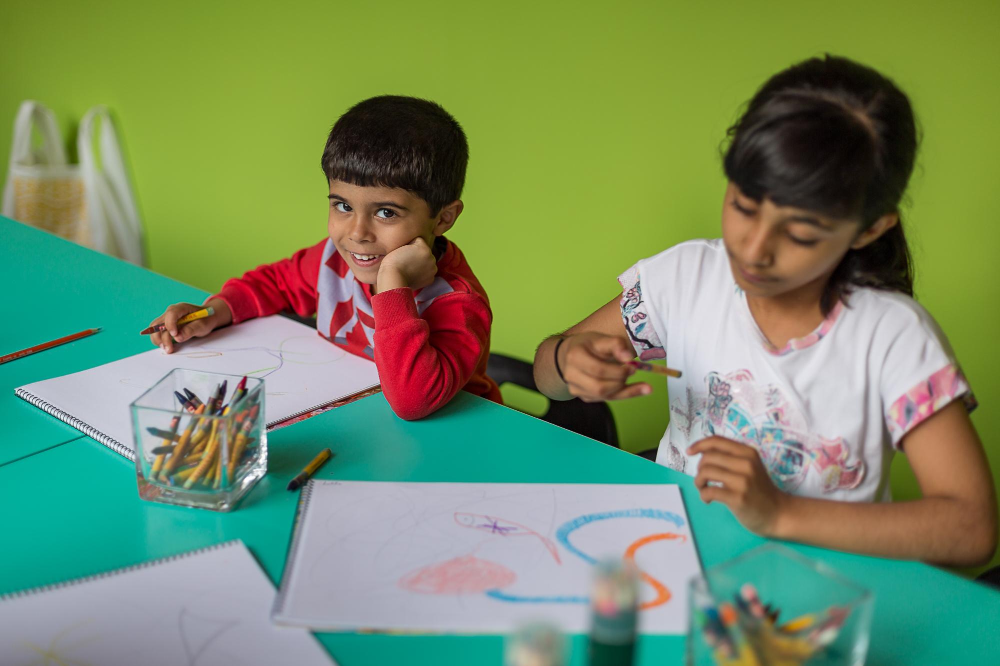 Sikka 2017 - Kids Area - 004