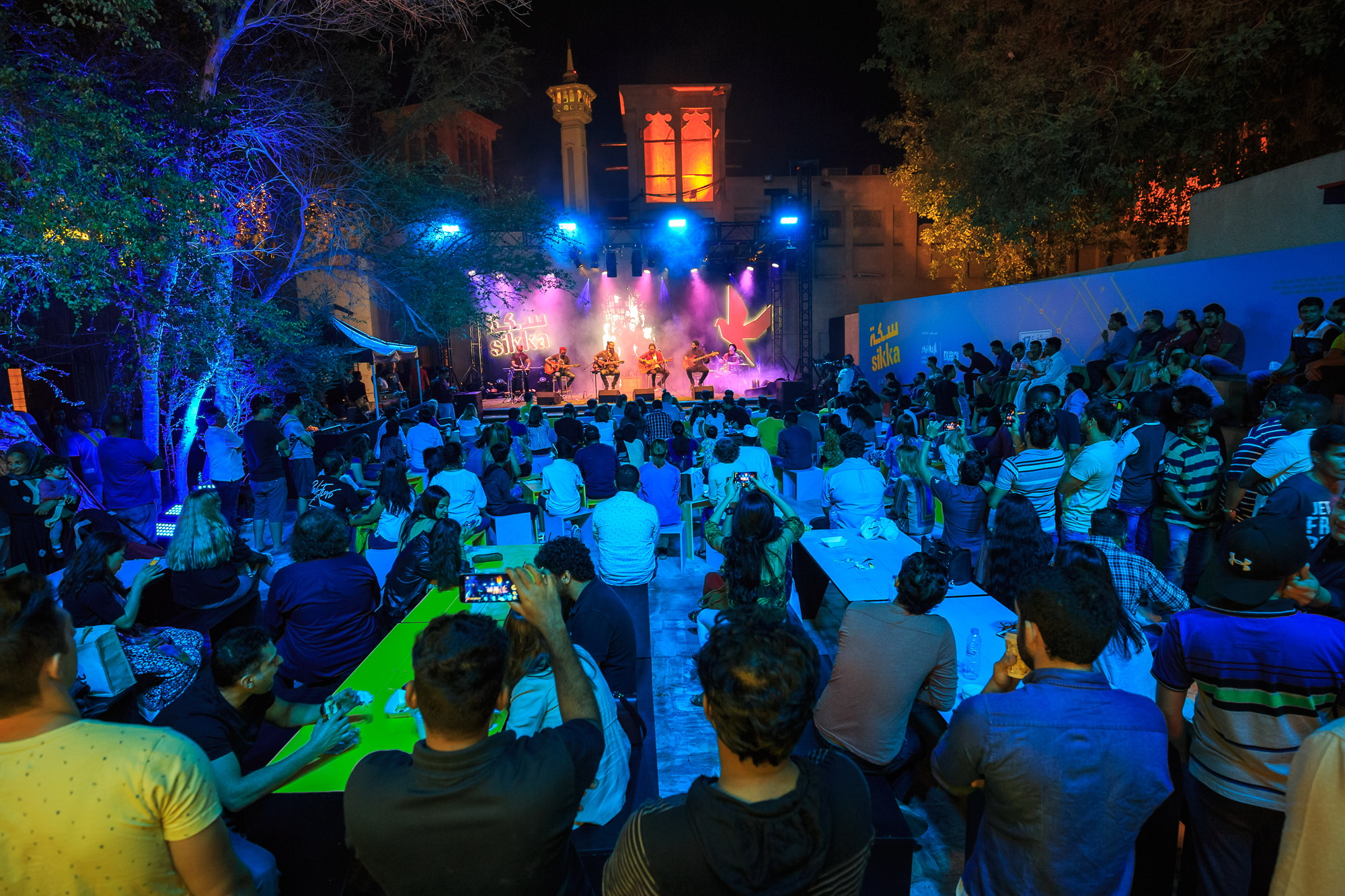 Sikka 2018 - Crowd Shots - 147