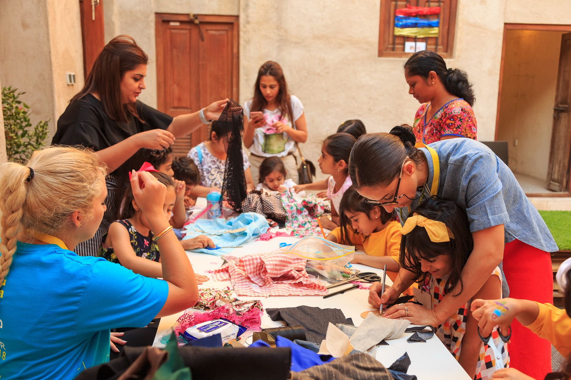 Sikka 2018 - Mothers Day - 009