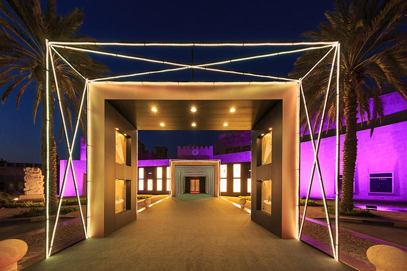 DFYT 2018 - Entrance Structure - 031